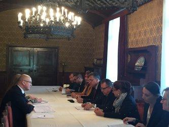 България и Русия разширяват сътрудничеството си в строителния сектор