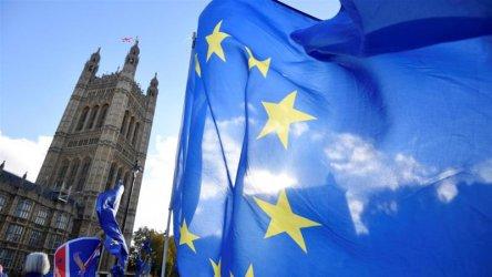 Великобритания възнамерява да спре свободното движение на граждани от ЕС през 2021 г.