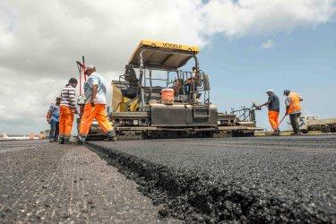 Кабинетът отпусна близо 51 млн. лв. за пътни ремонти