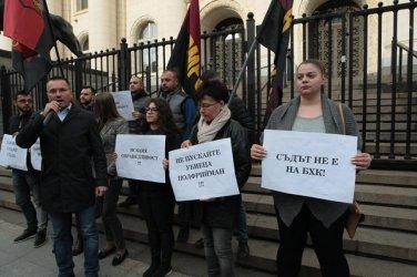 До два месеца ВКС решава за свободата на Полфрийман