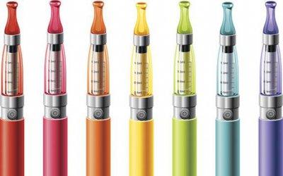 """""""Алибаба"""" прекратява продажбите на електронни цигари в САЩ"""