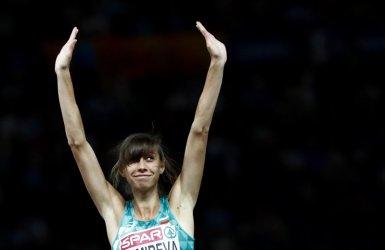 Мирела Демирева ще скача на финала на световното по лека атлетика