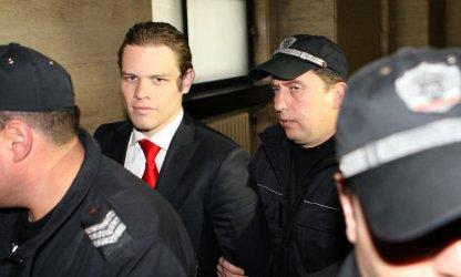 Осъденият за убийство Джок Полфрийман е освободен предсрочно