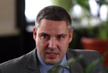ВСС изпрати Методи Лалов с две наказания