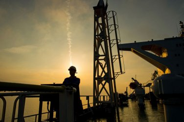 До края на септември Саудитска Арабия ще възстанови производството си на петрол