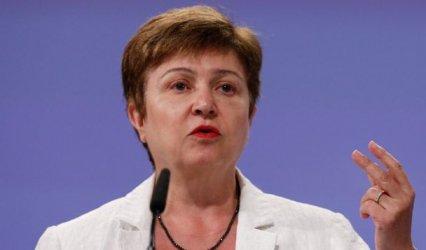 Кристалина Георгиева ще бъде назначена за шеф на МВФ
