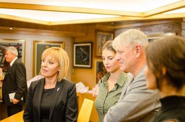 Манолова: Творчески съвет да възпира кмета, когато идеите му са в конфликт с естетиката