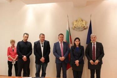 София получи 218 млн. лв. за нови електробуси и трамваи