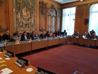 България очаква да получи покана за преговори за членство в ОИСР през 2020 г.