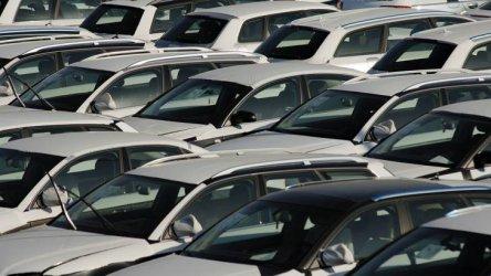 Продажбите на нови коли в ЕС са намалели с 3,2, в България нарастват с 3 на сто