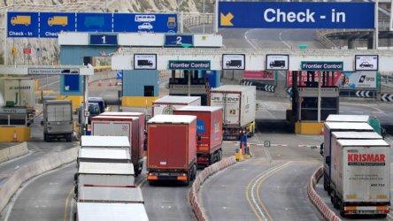 Без мита за 88% от евростоките при Брекзит без сделка