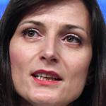 Изслушването на Мария Габриел в европарламента ще е на 30 септември