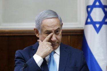 Нетаняху обеща предизборно, че ще анексира всички еврейски селища на Западния бряг