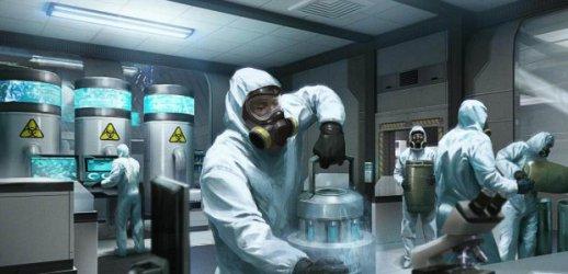 Русия успокоява след взрив в лаборатория, където се пази вирус на едрата шарка