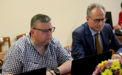 Лозан Панов настоява да види колко добър прокурор е Иван Гешев