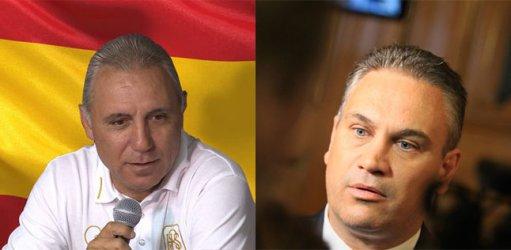 Борисов ще праща Пламен Георгиев на изпит по испански при Стоичков
