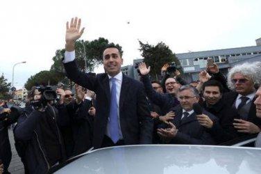 Италия намалява драстично броя на депутатите си