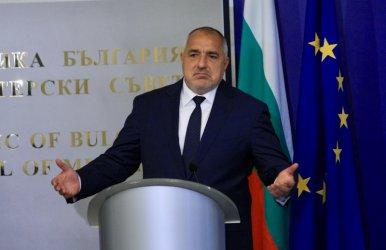 Телефонен разговор за  F-16, газ, АЕЦ и контрабанда между Борисов и Помпейо