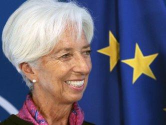 Европарламентът подкрепи Кристин Лагард за директор на ЕЦБ