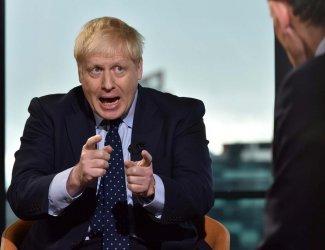 Борис Джонън намекна, че ще игнорира закона, забраняващ Брекизт без сделка