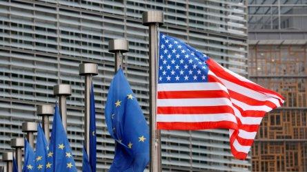 """ЕС готов на """"решителен удар"""" срещу плана на САЩ за мита върху евростоки"""