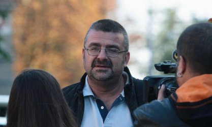 Адвокатът на Полфрийман: Действията на прокуратурата са като на Народния съд