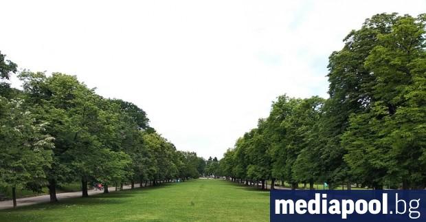 Нови паркове, ремонт и облагородяване на съществуващите опазване и възстановяване