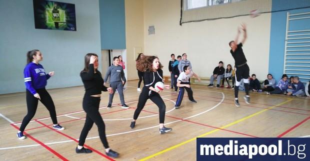 За пета поредна година Министерство на младежта и спорта организира