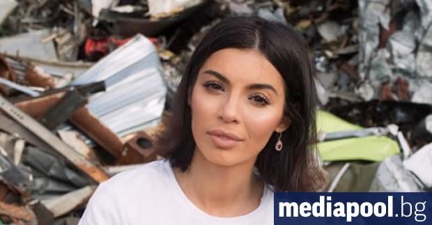 Дизайнерката Меглена Каканашева, известна като Мегз, е осъдена на две