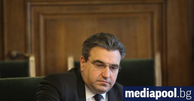 Директорът на пресцентъра на Министерството на отбраната Александър Урумов отрича