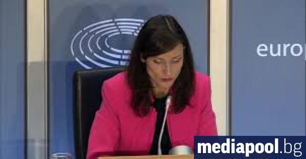 Мария Габриел получава единодушното одобрение на комисиите на Европейския парламент