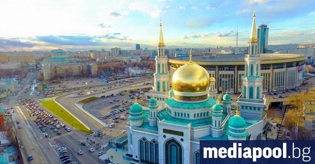 Мюсюлманското население на Русия стремително нараства, главно заради мигрантите от