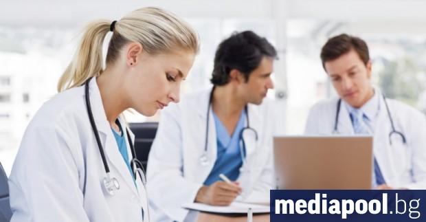 Млади лекари ще протестират в четвъртък срещу публикувания на 1