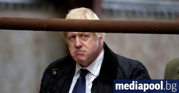 Върховният съд на Великобритания постанови, че премиерът Борис Джонсън да