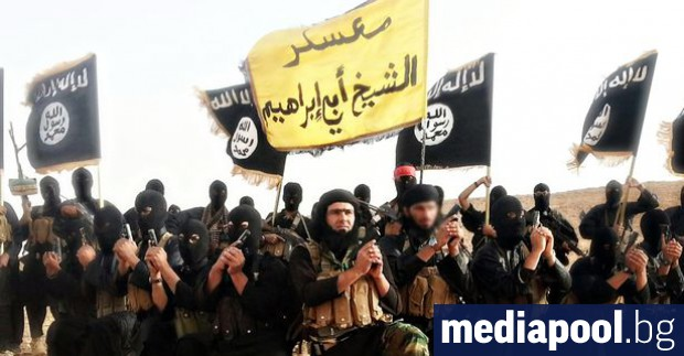 Белгийският джихадист Абдела Нуаман е открит жив в кюрдски затвор