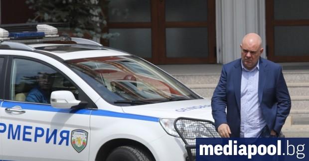 Единственият кандидат за главен прокурор Иван Гешев бе допуснат за