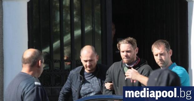 Освободеният предсрочно австралиец Джок Полфрийман вече има самолетен билет за