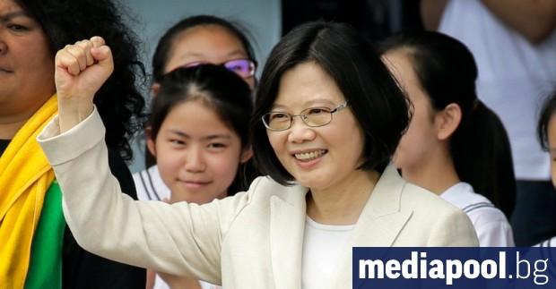 Тайван обяви, че е загубил още един от малобройните си