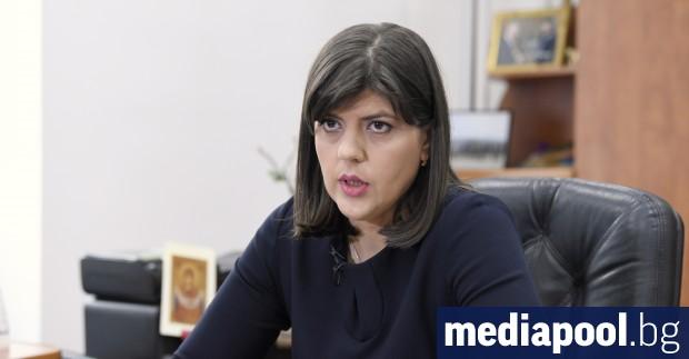 Съветът на ЕС подкрепи румънката Лаура Кьовеши за назначаването ѝ