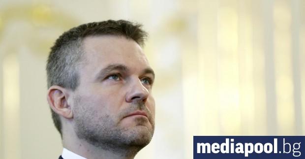 Словашкият министър-председател Петер Пелегрини оцеля при гласуване на вот на