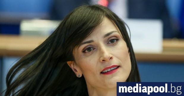 Еврокомисарят Мария Габриел бе изслушана от комисиите на Европейския парламент