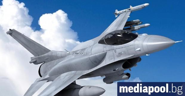 Изтребители на НАТО са били вдигнати във вторник над Балтийско