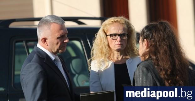 Председателят на апелативния спецсъд Георги Ушев отказа да си направи