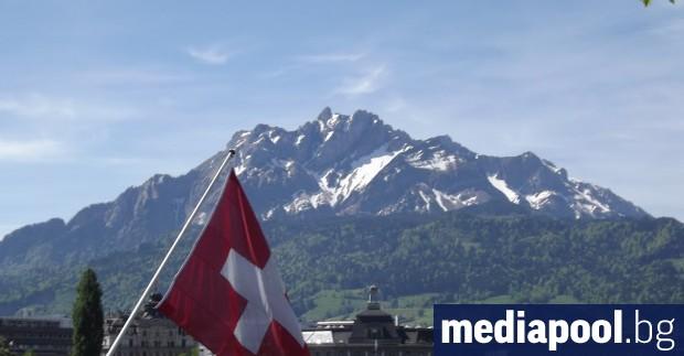 Навлизането на 5G (5 Джи) технологиите в Швейцария провокира гнева