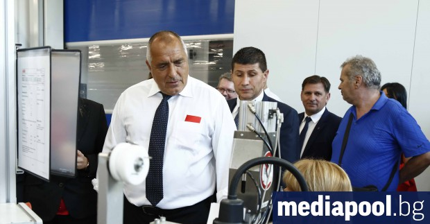 Пети поред завод в България – за продукти за електроснабдяване