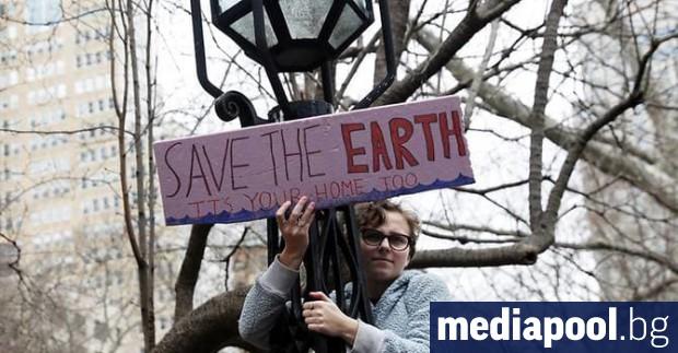 Всички екоактивисти на планетата ще се озоват тази седмица в