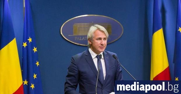 Румънският министър на финансите Еуджен Теодорович предлага наказание със затвор