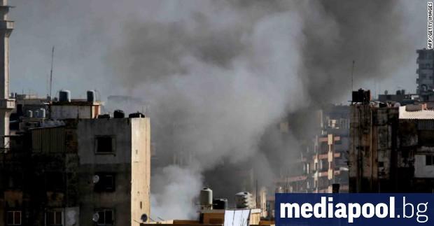Битката за Триполи е в безизходица, а ООН и европейските
