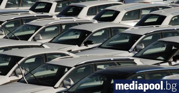 Продажбите на нови автомобили в ЕС са намалели с 3,2