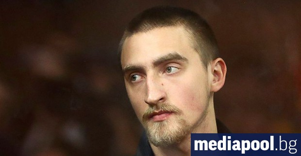 Районен съд в Москва осъди днес Павел Устинов на три